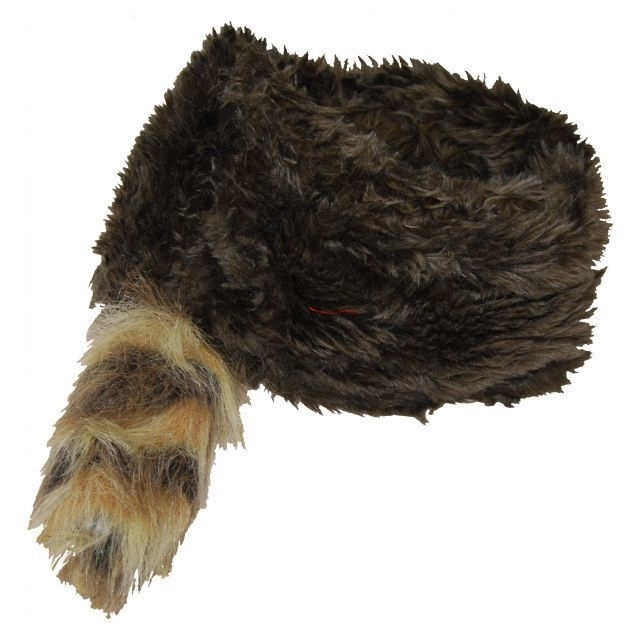 Coonskin Hat: Wholesaler, Party